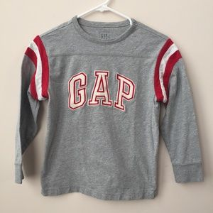 Gap Long Sleeve Boy's Shirt Size M